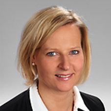 Frau Anja Herrbach