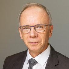 Herr Karsten Koch
