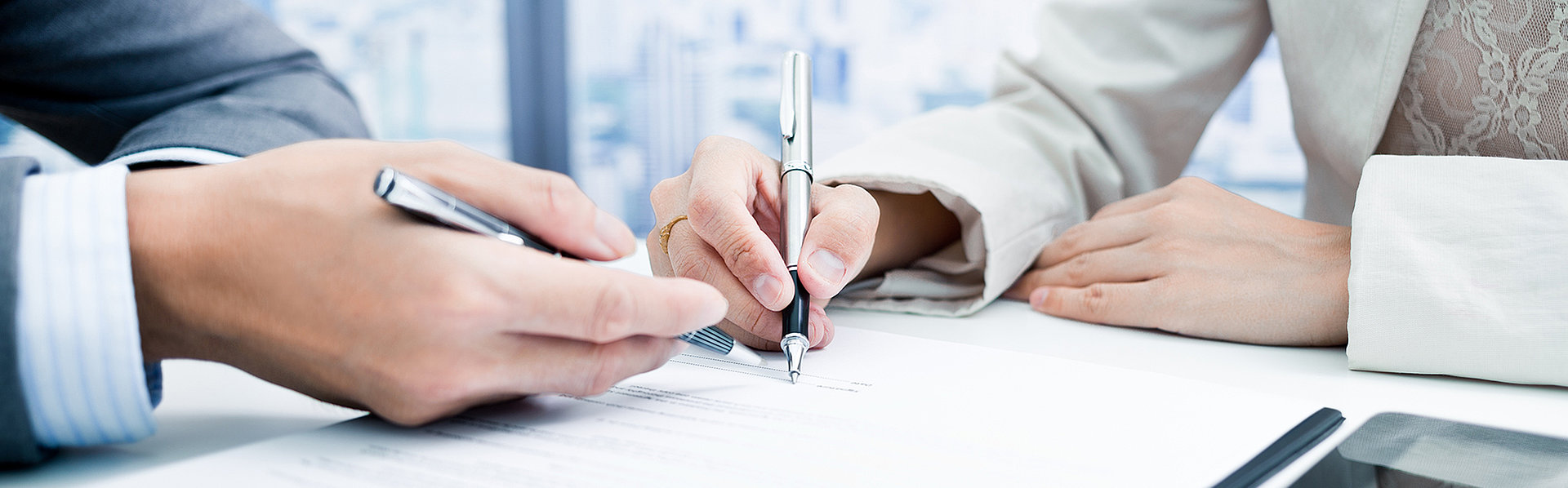 Stellenangebote in Ihrer SFSK-Kanzlei