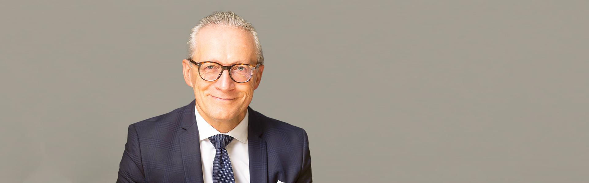 Dr. iur. Franz Michael Schmitt